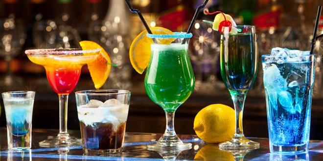 cocktails thermides