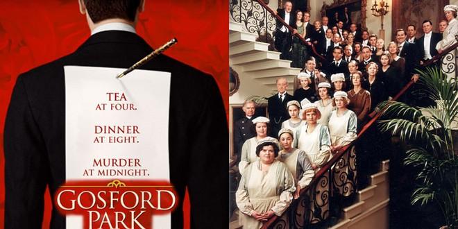 Έγκλημα στο Γκόσφορντ Παρκ – Gosford Park (2001)