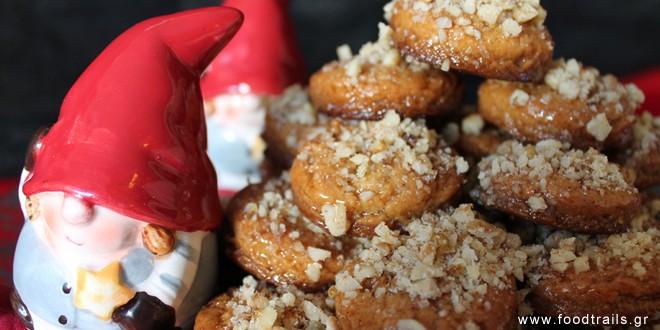 Τα Χριστουγεννιάτικα γλυκά στη διατροφή μας!