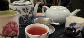 paionia tea time shop