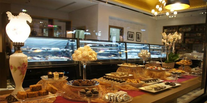 Στην Ξάνθη για … γλυκανάλυση! Αφιέρωμα στα γλυκά της Ξάνθης