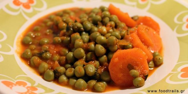 arakas (αρακας λαδερος)