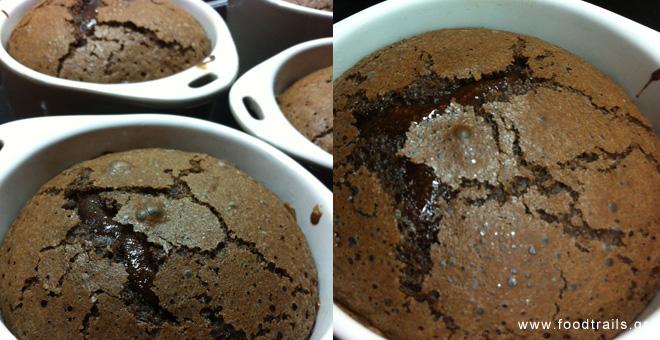 chocolate-souffle