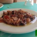 kea_tzia Αρίστος χταπόδι τηγανιά