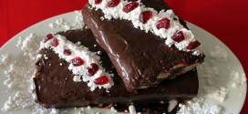 κορμος σοκολατας