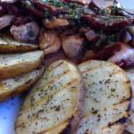 mespilea restaurant γκαζι kotopoulo