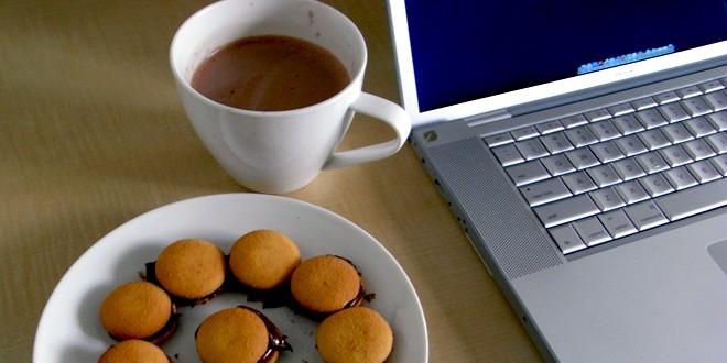 office-food