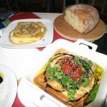 Γραβιέρα Νάξου με μέλι, θυμάρι και φρεσκοτριμμένα πιπέρια