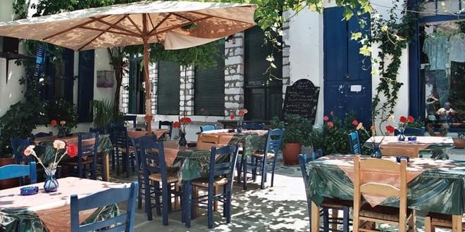Τυπικά πιάτα και γλυκά της παραδοσιακής ελληνικής κουζίνας