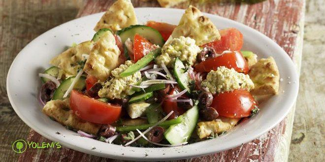 salata-xoriatiki