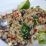 sotovikis-spiti σαλάτα με κινόα και λαχανικά