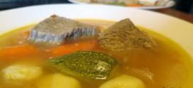 soupa kreas laxanika