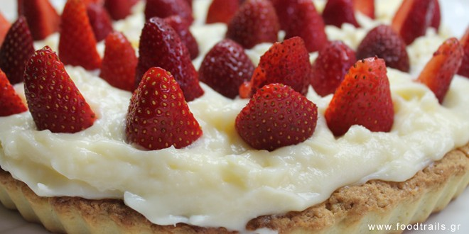 tarta-fraoules